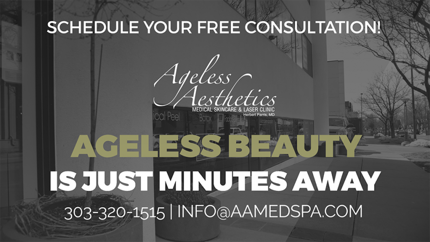 Ageless Aesthetics - Medical Skin Care and Laser Clinic