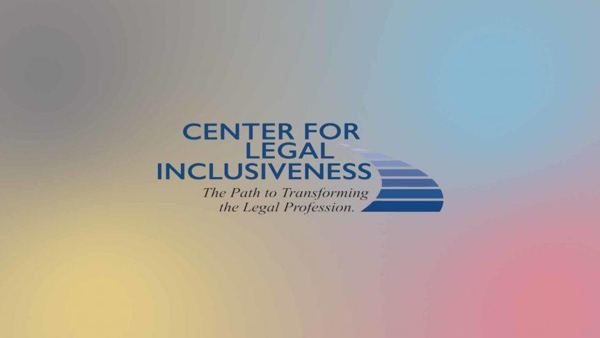 Legal Inclusiveness Summit Logo