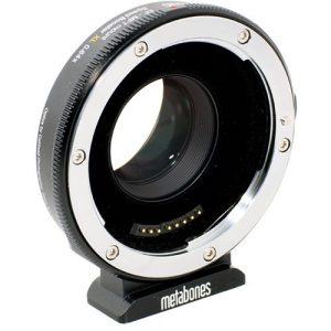 Metabones T Speed Booster XL 0.64x Adapter