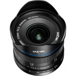 Venus Optics Laowa 7.5mm f/2 MFT Lens for Micro Four Thirds (Black)